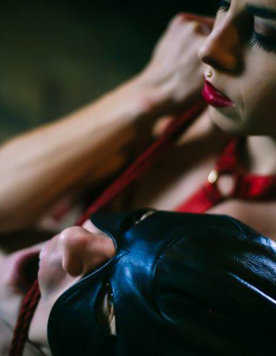 bondage mistress for session in London